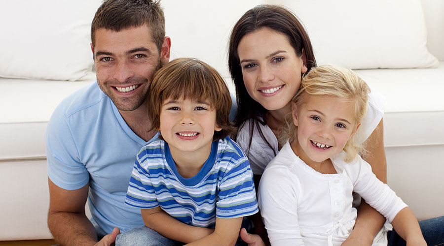 Dental Sealants for a patient's family
